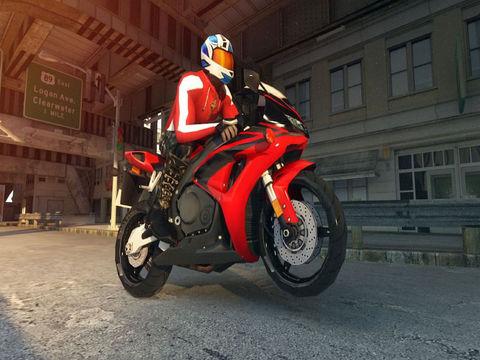 Absolute Nitro - Xtreme Bike Driving Simulator Racing Games Edition screenshot 9