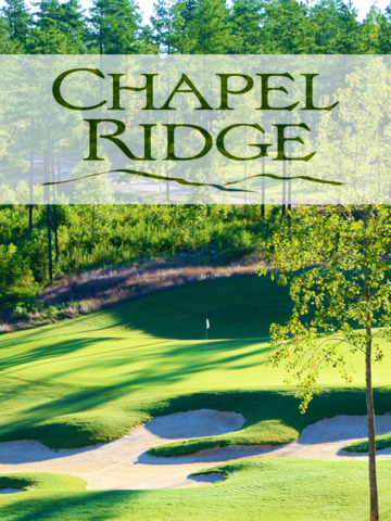 Chapel Ridge Golf Club screenshot 6
