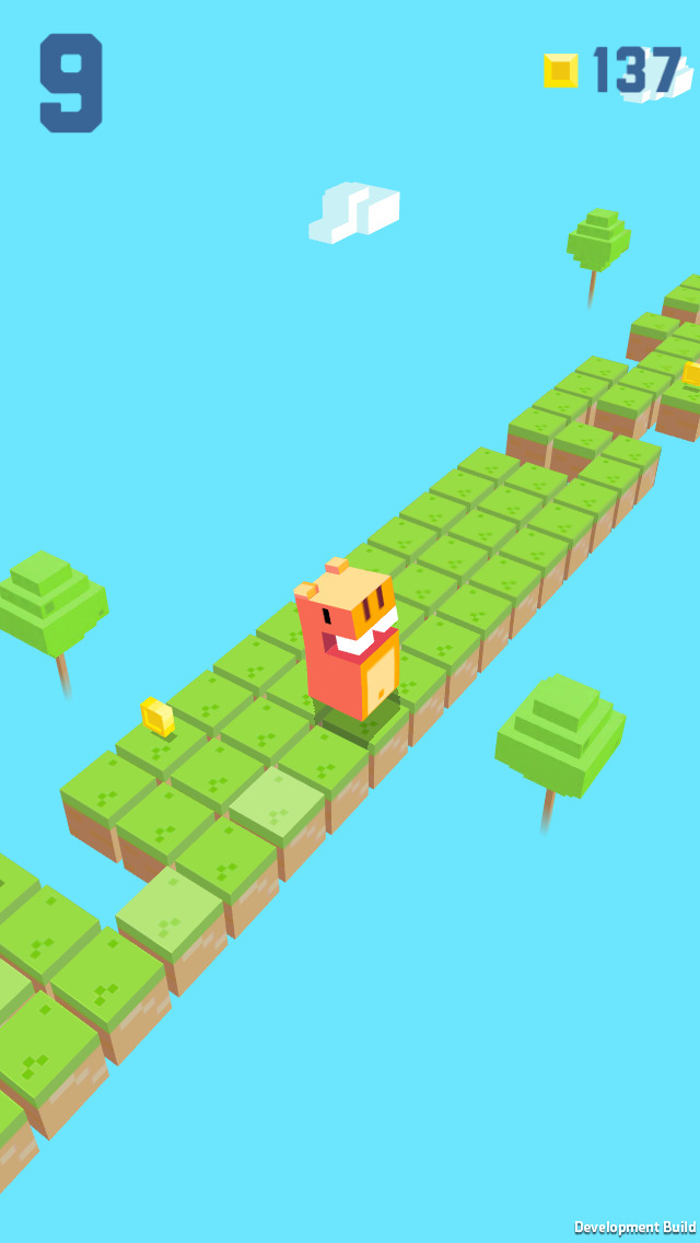 Flip Hippo screenshot 1