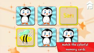 Magic Colors - Educational Games for Kids screenshot 3