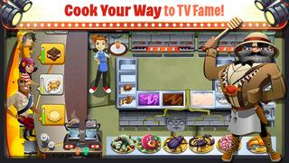 Cooking Dash™ screenshot 1