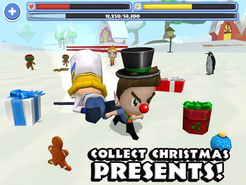 Bad Elf Simulator screenshot 9