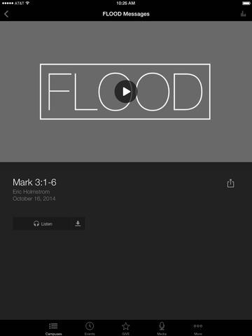 Purpose Church screenshot 6