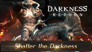 Darkness Reborn screenshot 1