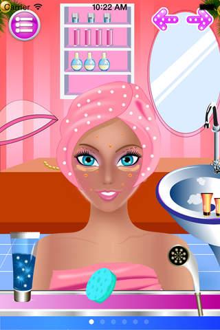 Virtual Makeover Mardi Gras - náhled