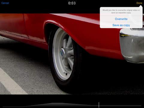 Video Zoom! - Apply Zoom, Crop screenshot 10