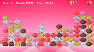 Sweet Pop Candy Match Free screenshot 4