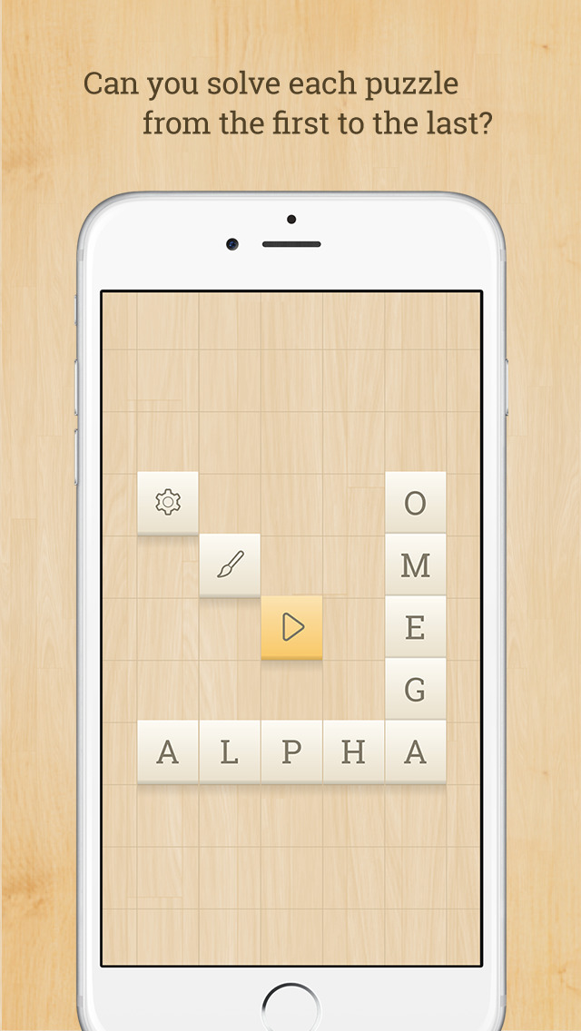 Alpha Omega screenshot 5