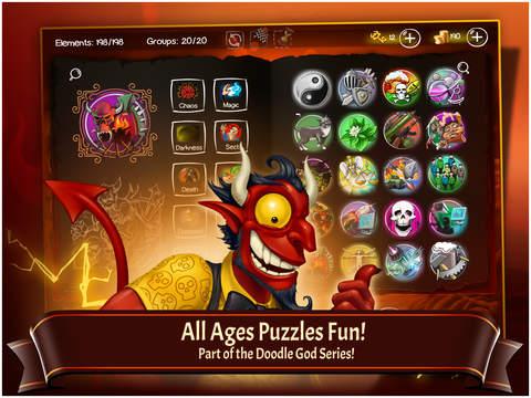 Doodle Devil™ Blitz screenshot 10
