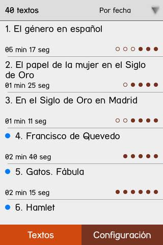 Lengua y Cultura Española: SmartText - náhled