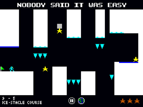 Nobody Said It Was Easy screenshot 7