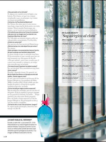 Woman Madame Figaro (revista) screenshot 9