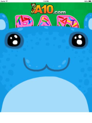 Bad Donut - Free Game screenshot 9