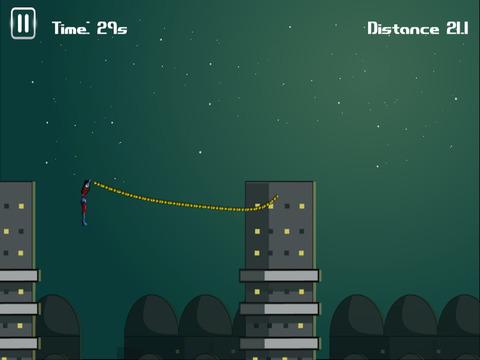 Stickman Hanger screenshot 4