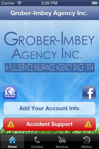 Grober-Imbey Agency, Inc. - náhled