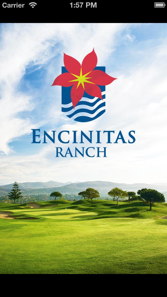 Encinitas Ranch Golf Course screenshot 1