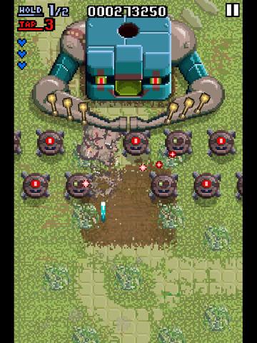 Magenta Arcade screenshot 7