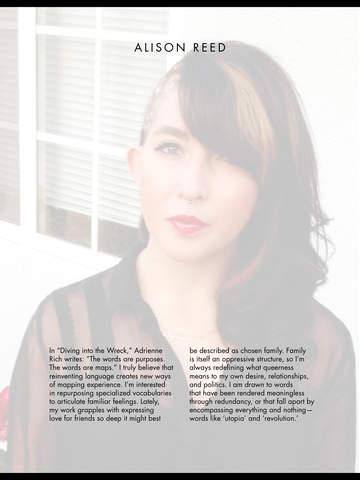OCHO Magazine screenshot 8