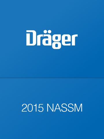 Draeger NASSM screenshot 3