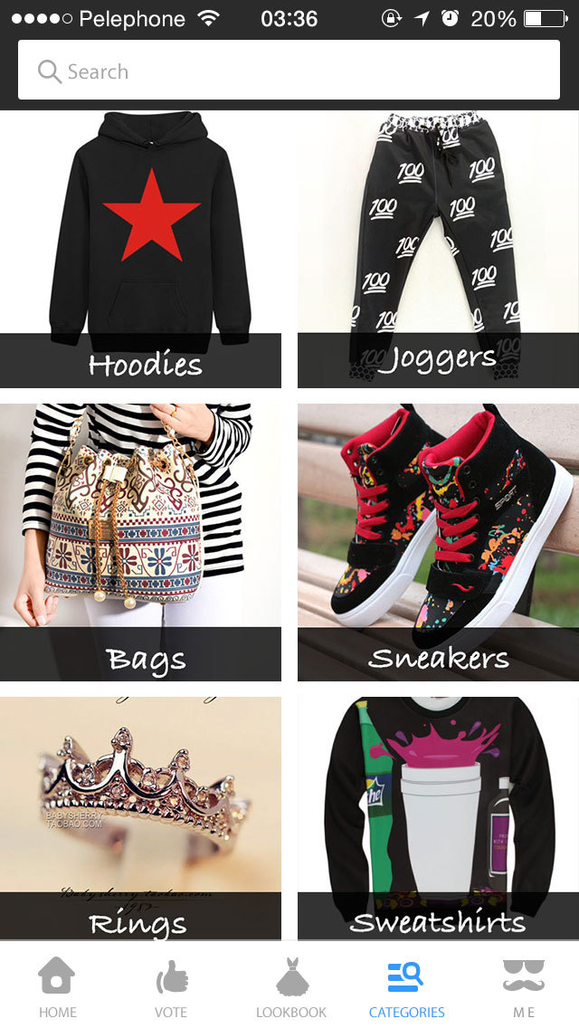 SHEIN-Fashion Shopping Online screenshot 4
