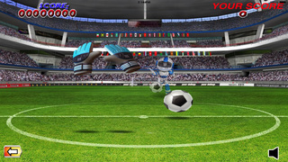 A Super Modern Soccer PRO screenshot 2