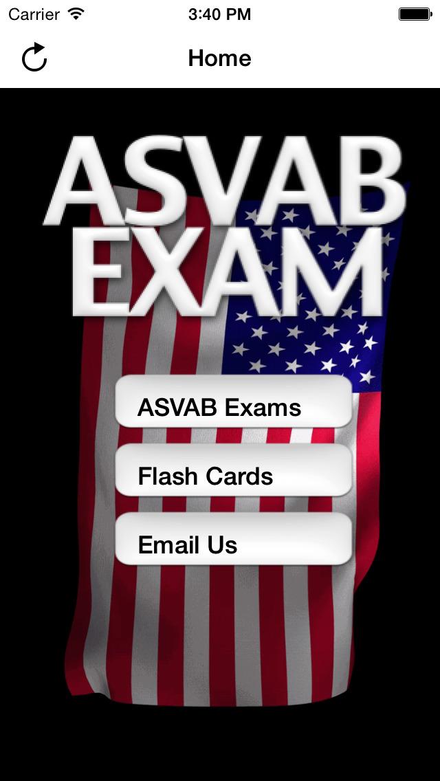 ASVAB Prep 2020 screenshot 1
