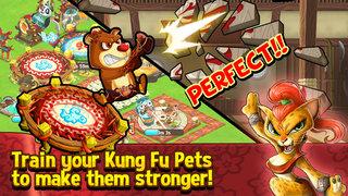 Kung Fu Pets screenshot 2