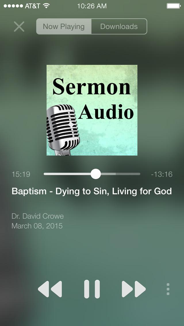 South Orlando Baptist Church screenshot 2