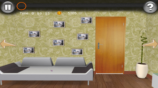 Can You Escape 10 Horror Rooms IV Deluxe screenshot 1