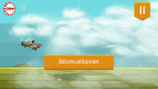 Ace Open Skies Plane Shooter PRO screenshot 3