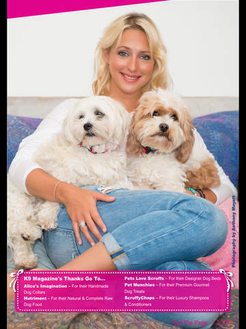 K9 Magazine screenshot 10