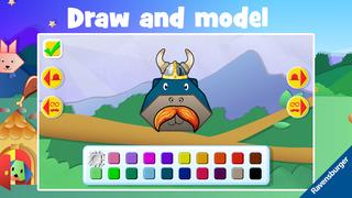 Play-Origami Pets screenshot 3