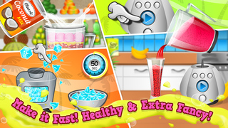 Smoothie Juice Master screenshot 4