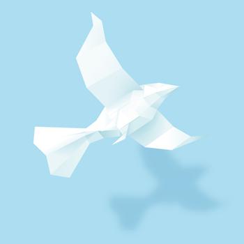 Flappy Paper Bird