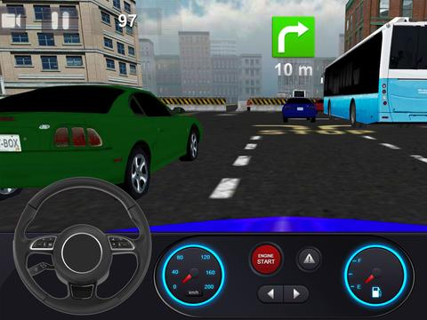 City Driving 3D - Free Roam screenshot 10
