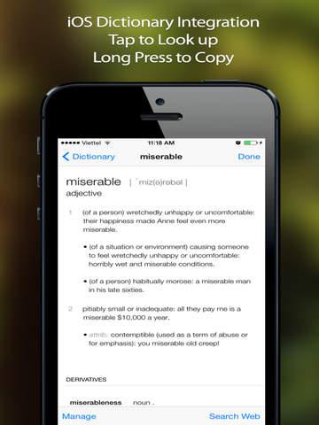 Chinese Translator Offline screenshot 9
