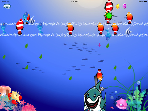 Amazon Fish Expedition screenshot 7