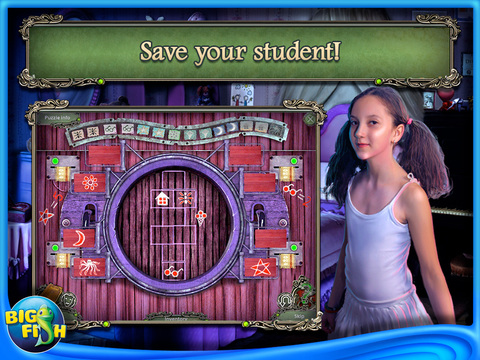 Rite of Passage: The Perfect Show HD - A Hidden Object Game with Hidden Objects screenshot 3