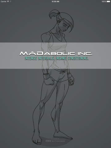 MADabolic Inc. screenshot #1