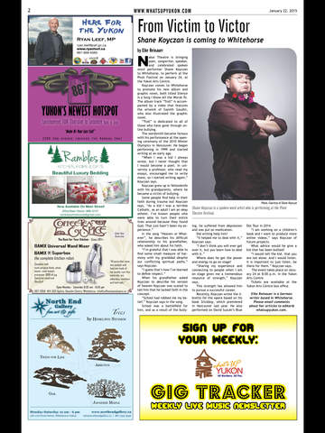 What's Up Yukon screenshot 9
