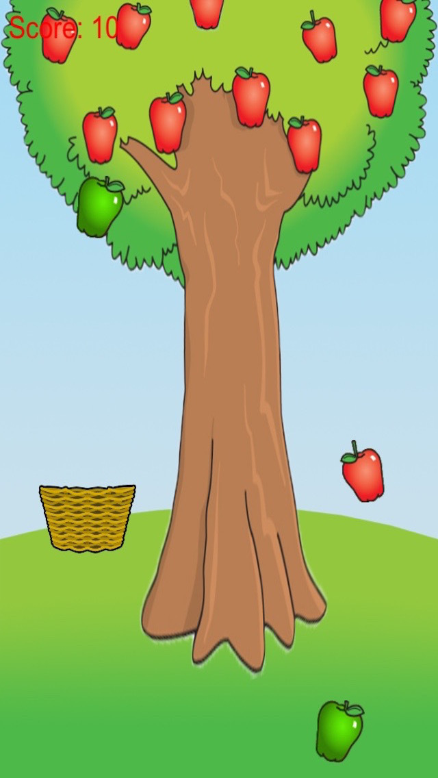 Apple Harvest - Fruit Farm screenshot 1