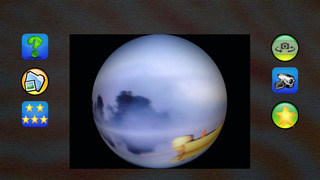 Crystal ball video recorder screenshot 1