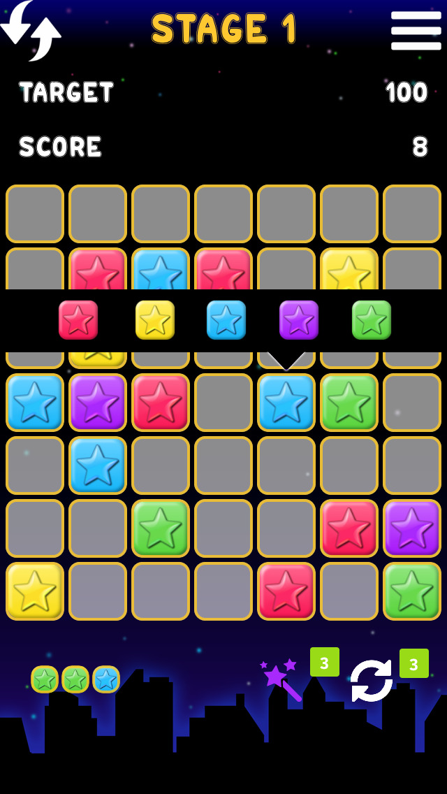 Connect Star screenshot 3