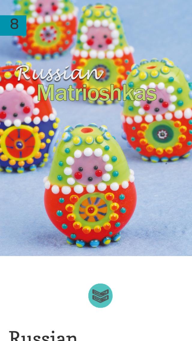 Lampwork Beads screenshot 3