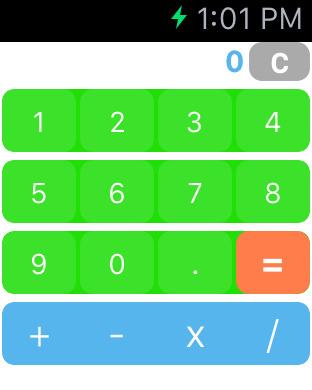 Elegant Calculator HD screenshot 11