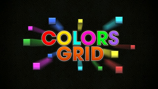 Colors Grid screenshot 1