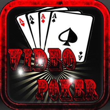 Video Poker Flash - JackPot