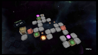 Cubox screenshot 2
