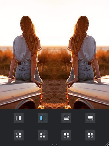 Flipper - Mirror Image Editor screenshot 8
