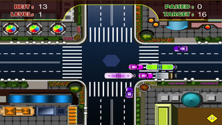 Corruption Academy Cars :  Extreme City screenshot 4